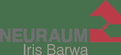 NEURAUM – Iris Barwa Logo