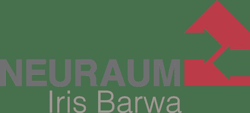 NEURAUM – Iris Barwa Retina Logo